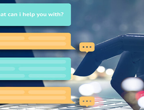 Chatbots and Why You Need One Now