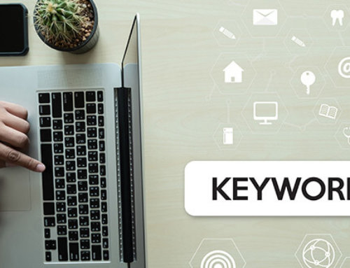 Strategy Ideas for Selecting Keywords